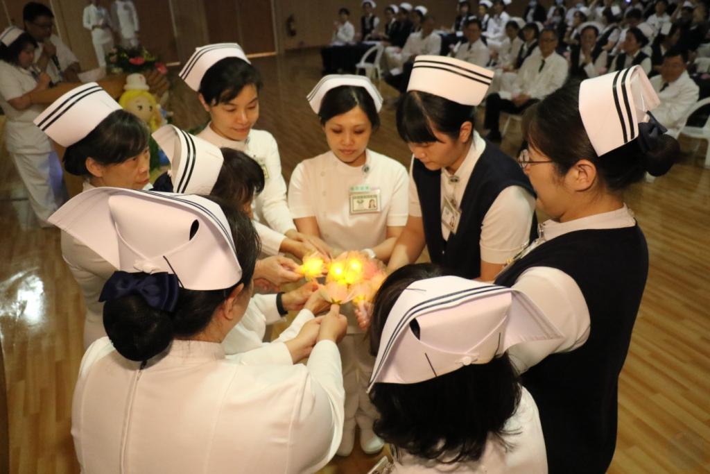 108年度護師節慶祝大會