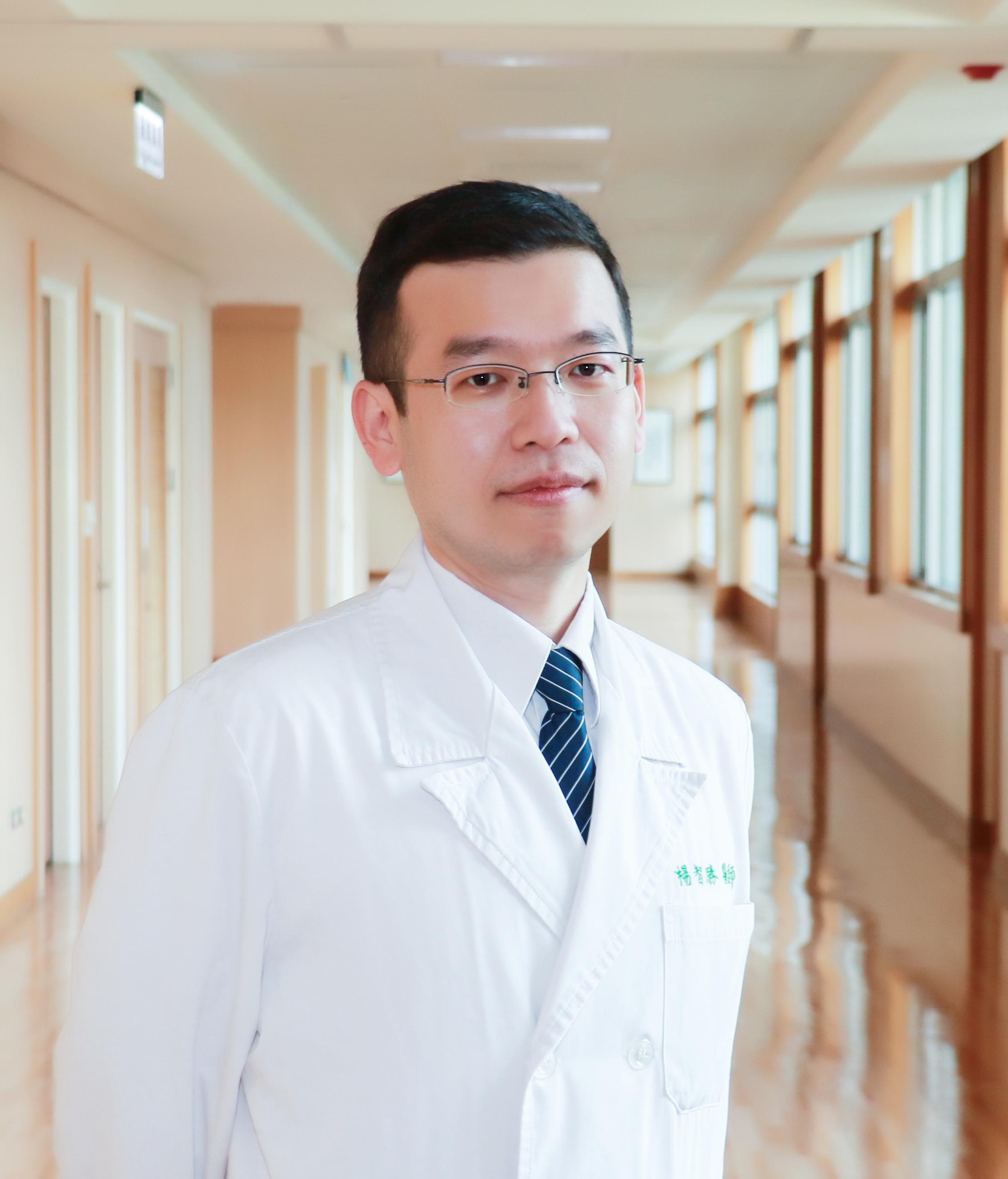 醫師 - 楊智勝