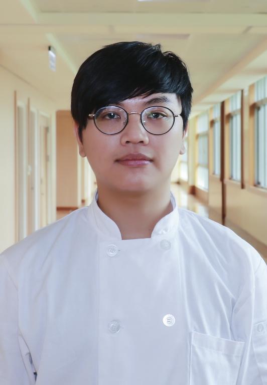 廚師 - 劉泰欣