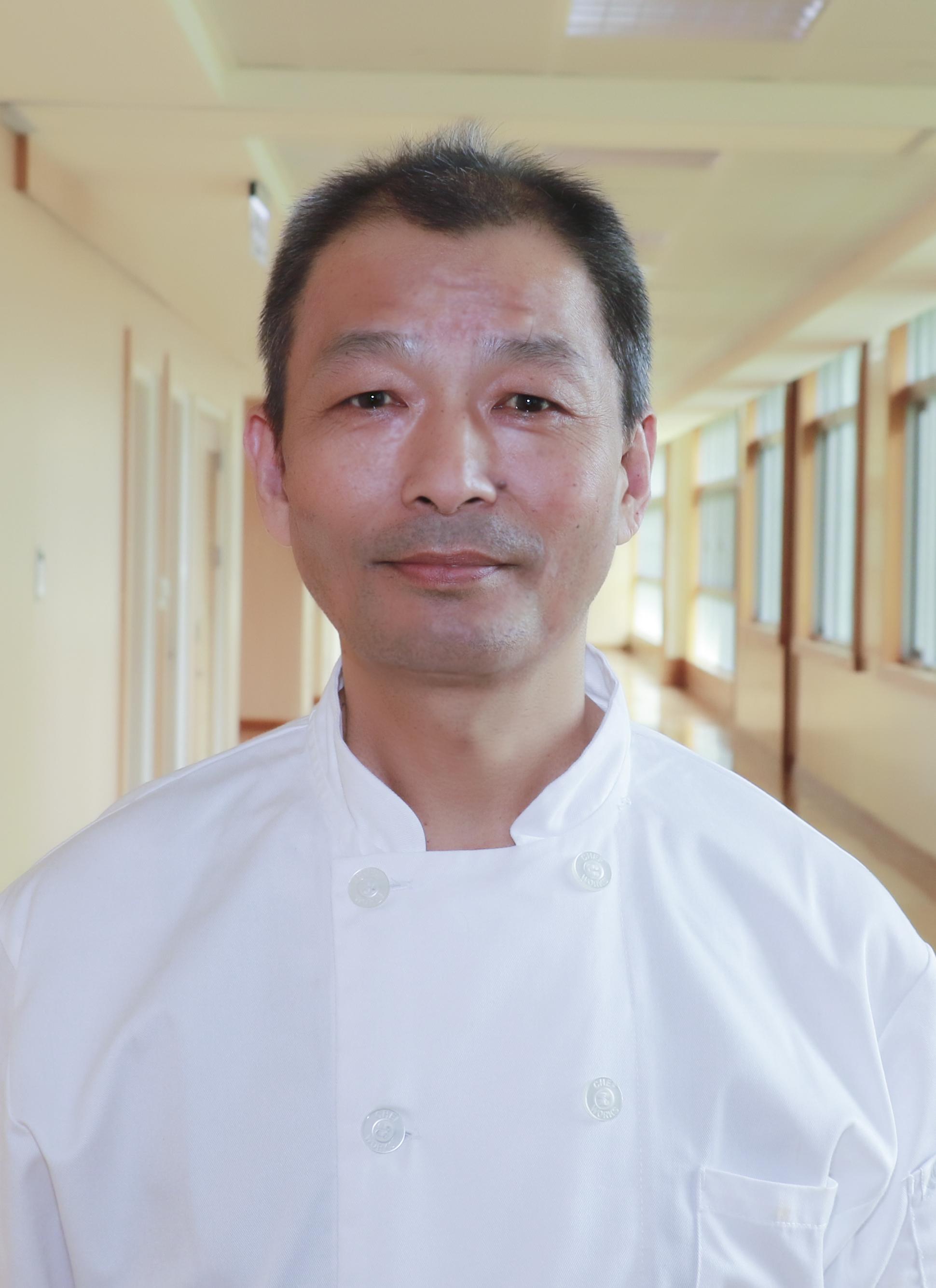廚師 - 劉雍笙