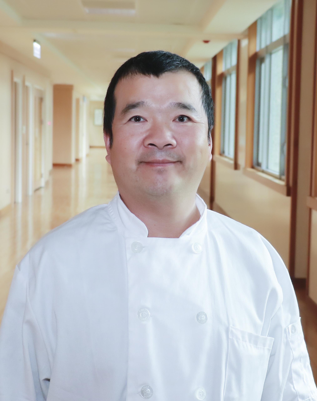 廚師 - 李建宏