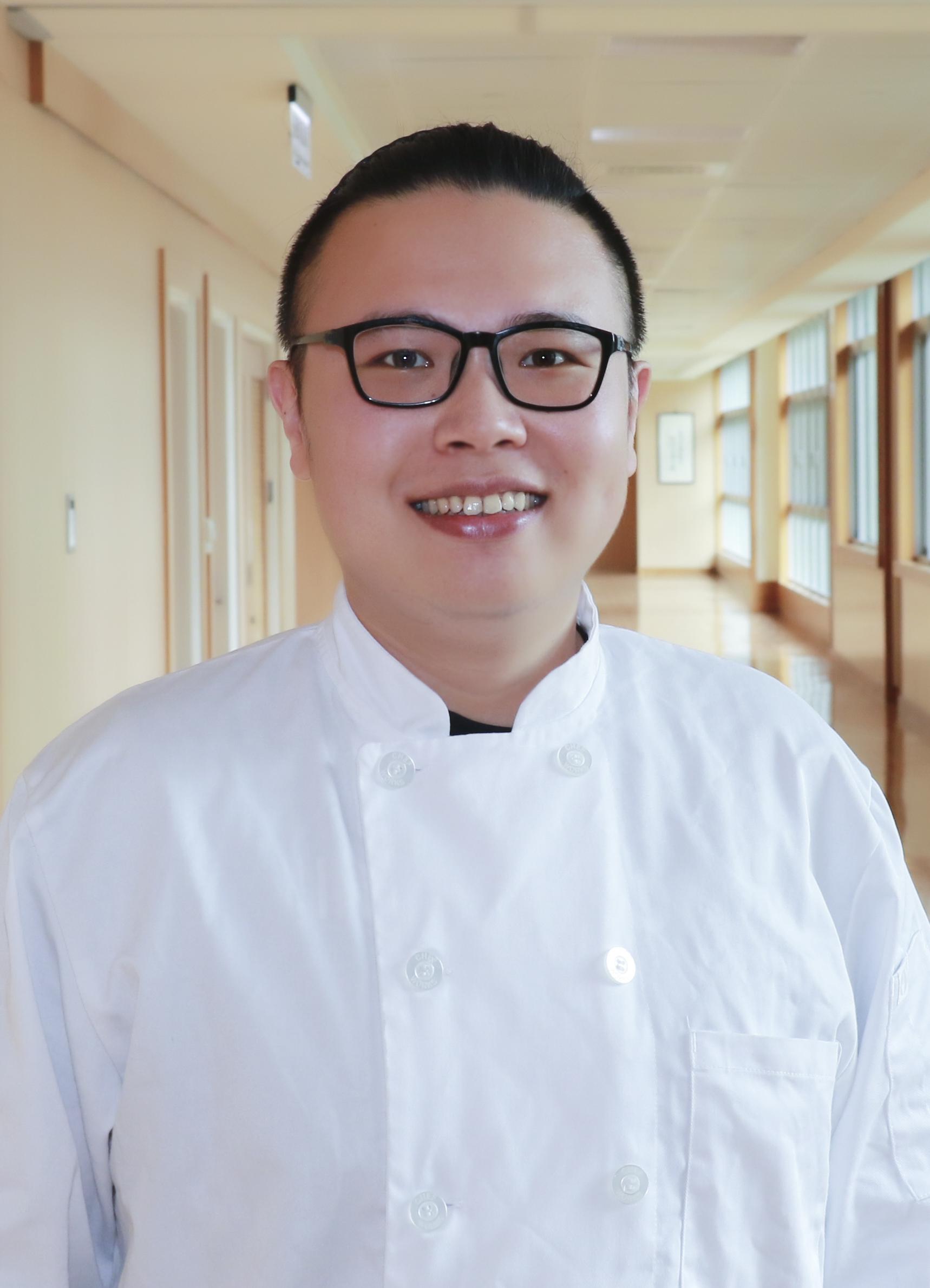 廚師 - 陳渙齊