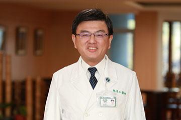醫師 - 林茂仁