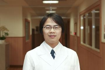 醫師 - 林志明
