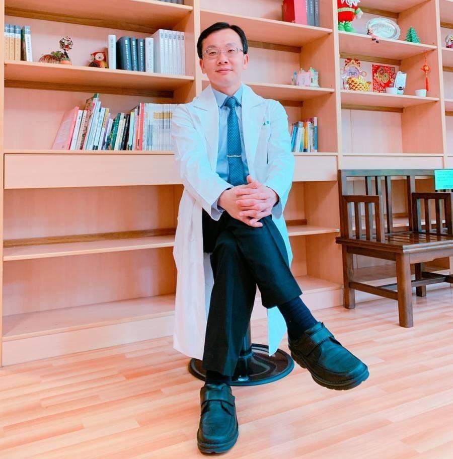 醫師 - 林金瑤