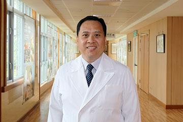 醫師 - 莊浩凌