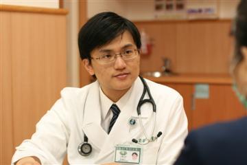 醫師 - 莊銘仁