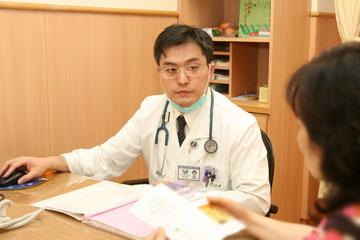 醫師 - 林浩德