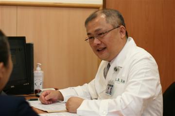 醫師 - 劉張惠泉
