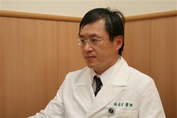 醫師 - 林昌宏