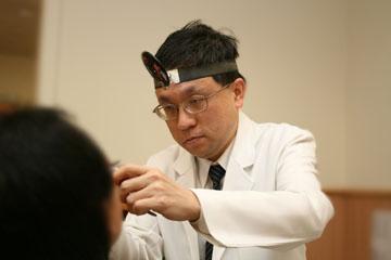 醫師 - 蔡政谷
