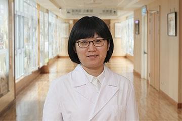 醫師 - 陳欣怡