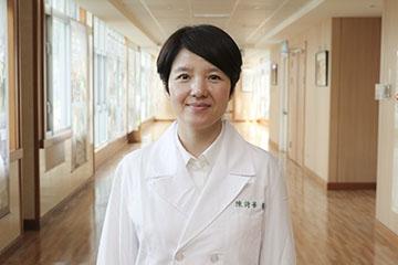 醫師 - 陳詩華