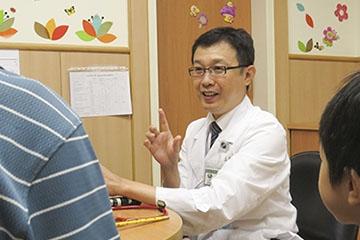 醫師 - 余孟恭