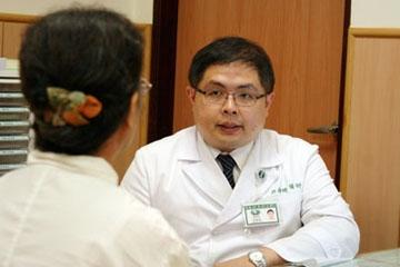 醫師 - 許峰碩