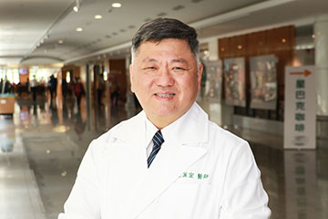 醫師 - 陳萬宜