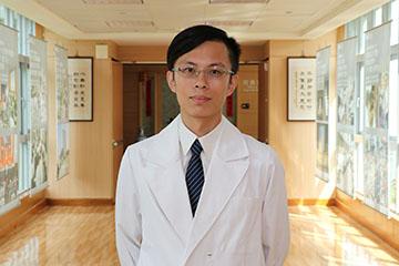 醫師 - 賴韋丞