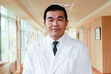醫師 - 謝博堯