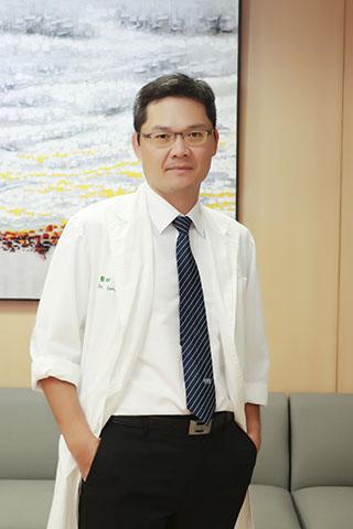 醫師 - 李旻憲