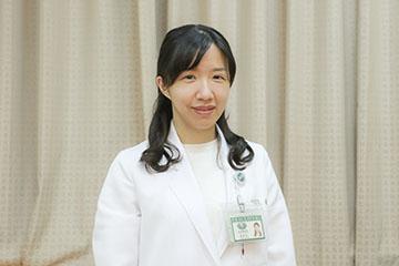 醫師 - 林佳佳