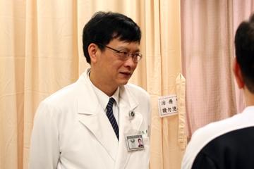 醫師 - 李祥生