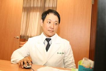 醫師 - 傅元聰