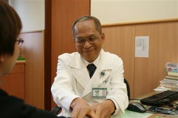 醫師 - 簡俊安