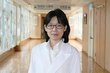 醫師 - 蔡欣宇
