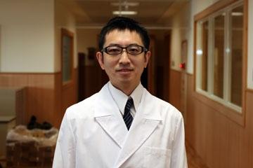 醫師 - 陳鵬安