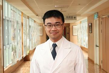 醫師 - 陳信宏