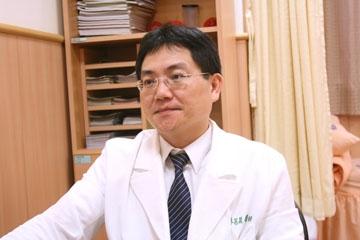 醫師 - 林邑穎