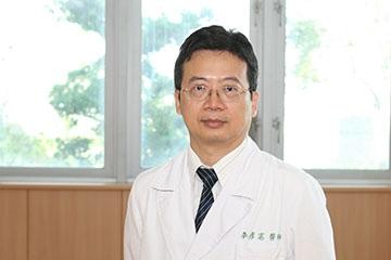 醫師 - 李彥憲