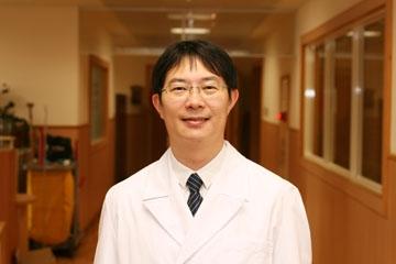 醫師 - 蔡佳勳