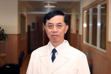 醫師 - 呂傳欽