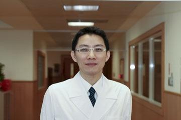 醫師 - 劉昆旻