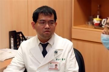 醫師 - 蕭宇儁