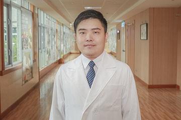 醫師 - 李致宇