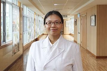 醫師 - 李之齡