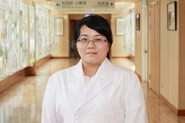 醫師 - 林瑾萱