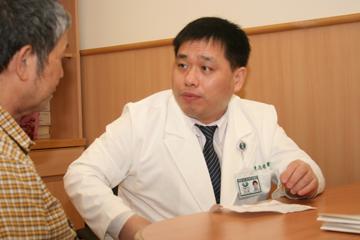 醫師 - 陳志聰