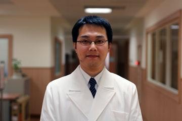 醫師 - 楊洵