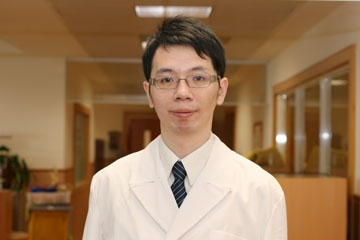 醫師 - 陳世權