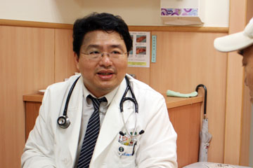 醫師 - 劉建明