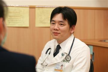 醫師 - 陳立修