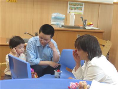 攜手臺大 「聾基因檢測」造福聽障者家庭