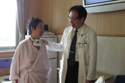 急性二尖瓣重度逆流險要命 個案現身導正氣切手術觀念