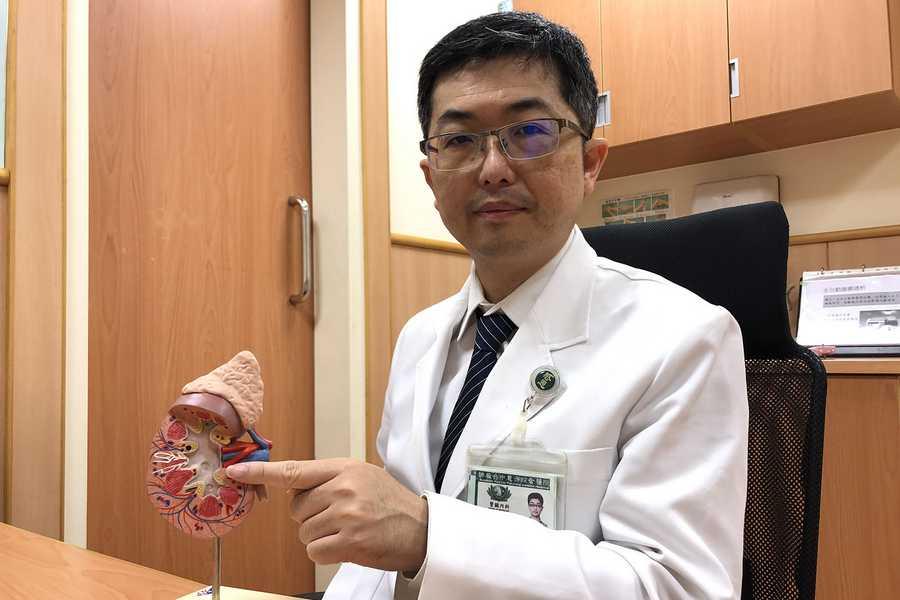 肝硬化病人吃石柏汁險洗腎 醫師籲定期腎功能檢查