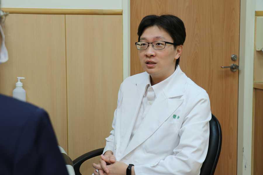 定期健檢仍罹肺腺癌 醫師籲低劑量電腦斷層篩檢