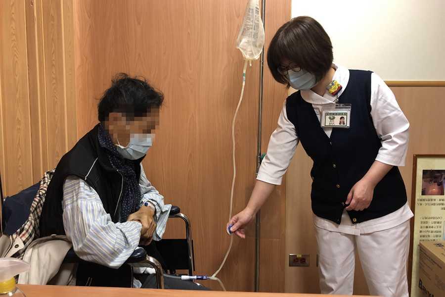 洗腎不必到醫院 居家透析提升防疫力