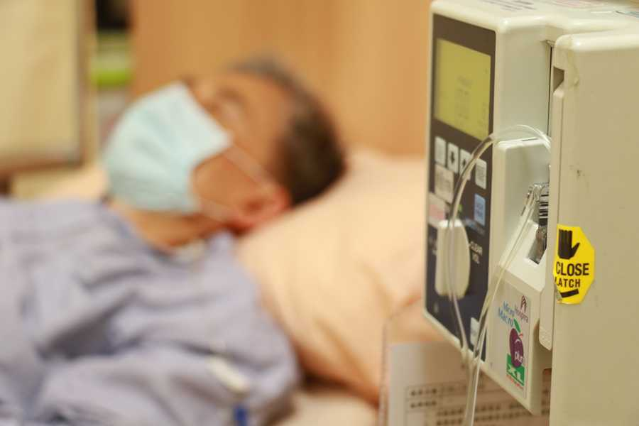 胃癌HER2陽性化療效果佳標靶藥納健保應持續治療